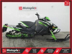 2018 Arctic Cat XF 8000 High Country Limited 37$/SEMAINE
