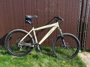 Norco urban mountain bike