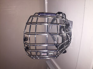 Bauer RBE     cage