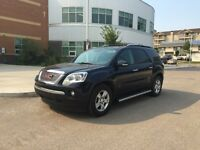 REDUCED!! 2009 GMC Acadia SLE