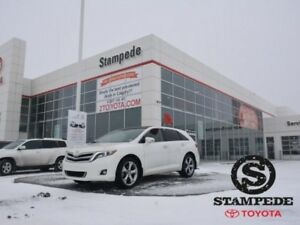 2015 Toyota Venza 4DR WGN V6 LIMITED AWD  - Certified