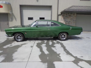 1967 Ford Galaxie Fastback 500XL *Price Drop!*