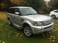 Land Rover Range Rover Sport 4.2 V8 Supercharged AUTO