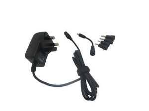 5V 1A 3.5mm AC/DC Wall Charger Power ADAPTER Cord for Sylvania Android Tablet PC