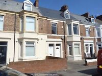 3 bedroom flat in Welbeck Road, Newcastle Upon Tyne, NE6