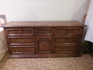 Stanley Furniture - Bedroom Set