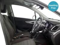 2015 VAUXHALL MOKKA 1.6i Exclusiv 5dr SUV 5 Seats