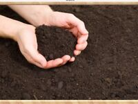 Looking for topsoil