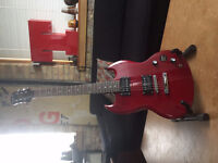 Epiphone SG Special electric guitar