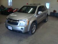 07 CHEV EQUINOX LT AWD $6000 TAX'S IN CHANGED INTO UR NAME