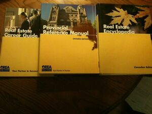 Real Estate Books - Ontario specific London Ontario image 1