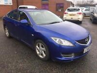 2009 Mazda Mazda6 2.2TD ( 163ps ) TS diesel manual