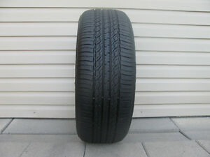 ONE  (1) TOYO A20 OPEN COUNTRY TIRE /245/55/19/ - $50