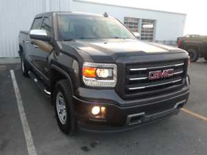 2015 GMC Sierra All Terrain SLE