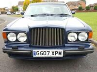 Bentley TURBO R 6.8 V8 AUTO LUXURY LOW MILEAGE + LUXURY BRITISH CLASSIC