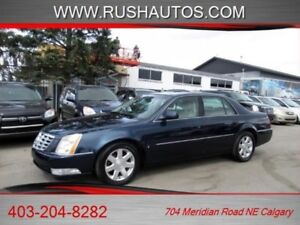 2007 Cadillac DTS Luxury 1  **REDUCED** - Leather - V-8