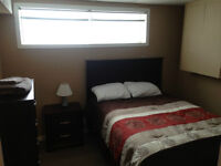 Thickwood Fully Furnished and Equipped - Weekly rental rate