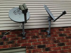 Various Satellite Dishes  only 2 left!!! Kitchener / Waterloo Kitchener Area image 1
