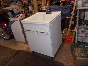 Laundry Sink -- new