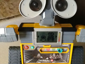 WALL-E V-TECH INTERACTIVE LEARNING LAPTOP London Ontario image 6