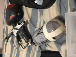 Paintball Lot for Sale!