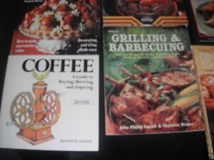 Cookbooks - 46 Different - Good Used Condition - REDUCED Kingston Kingston Area image 1