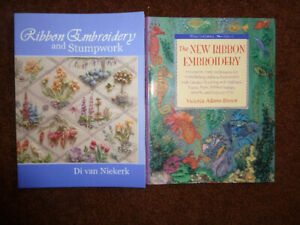 Quilting Reference Books
