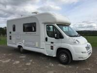 Autocruise Stargazer 2 Berth Lowline Motorhome MANUAL 2009/09
