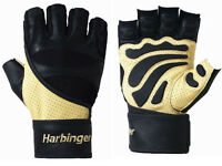 Harbinger Gloves for lifting in GYM