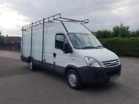 Iveco Daily S Class 2.3TD ( IV ) 35S12 LWB (2008)
