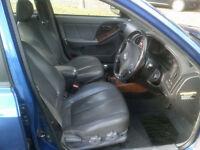Hyundai Elantra 2.0CRTD CDX