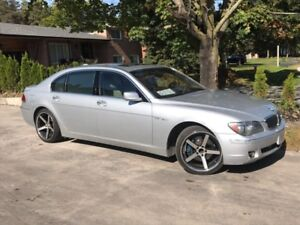 ***MUST BE SOLD TODAY*** '06 760LI V12