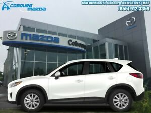 2015 Mazda CX-5 GT - Sunroof - Heated Seats - $157.83 B/W