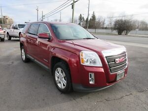 2012 GMC Terrain SLE1 FWD Peterborough Peterborough Area image 4