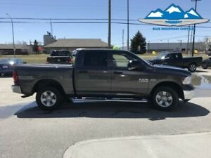 2018 Ram 1500 ST  -  - Air - Cruise - Low Mileage