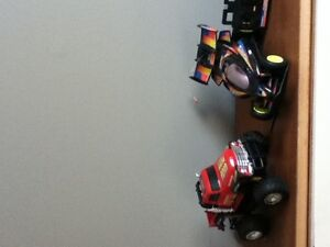 radio shack remote controlled cars