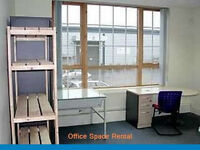 Co-Working * Park Royal Road - West London - NW10 * Shared Offices WorkSpace - London