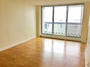 Beautiful Top Floor 1 Bedroom for May 1st! Across from DAL!