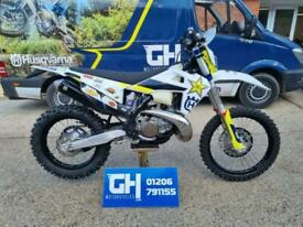 2020 Husqvarna TE300i Rockstar Edition - Good Condition - Finance Available