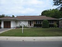 4 BR Executive Bungalow for Rent