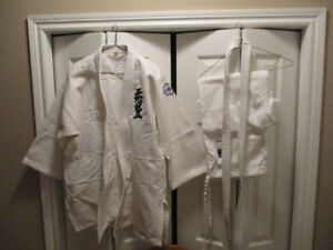 TDM Martial Arts Outfit Brand new – never worn.