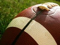 GUELPH ADULT CO-ED FALL FLAG FOOTBALL LEAGUES