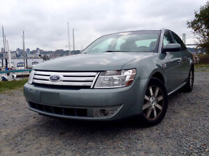 2008 Ford Taurus SEL Sedan - Priced for QUICK SALE