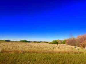 Acreage Lot - 5 Acres - Southeast  Corman Park