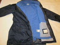 Lands' End Boys Rain Coat