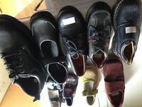 Chaussures pour enfants à vendre