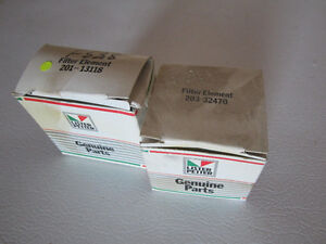 Genuine Lister Petter Fuel Filters