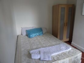 Double Room 4 minutes from Underground