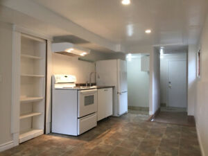 Basement Apartment for Rent  - Beamsville - Utilities Included