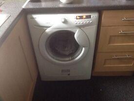 Hoover washer 7kg